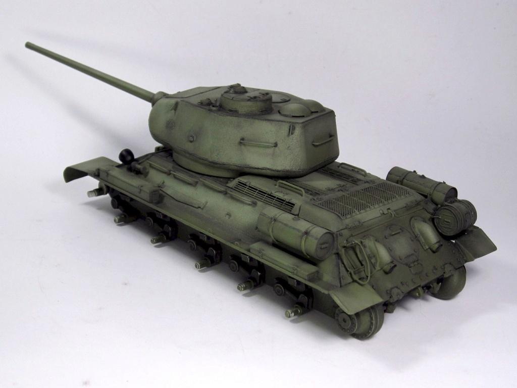 Т-34-85 з-да №112 с орудием С-53 - Страница 2 Img_2537
