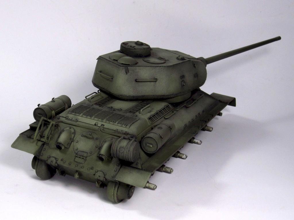 Т-34-85 з-да №112 с орудием С-53 - Страница 2 Img_2538
