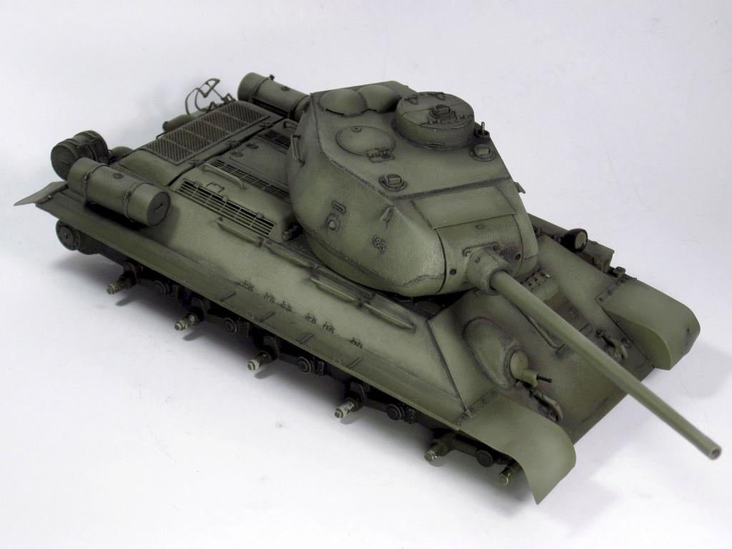 Т-34-85 з-да №112 с орудием С-53 - Страница 2 Img_2539