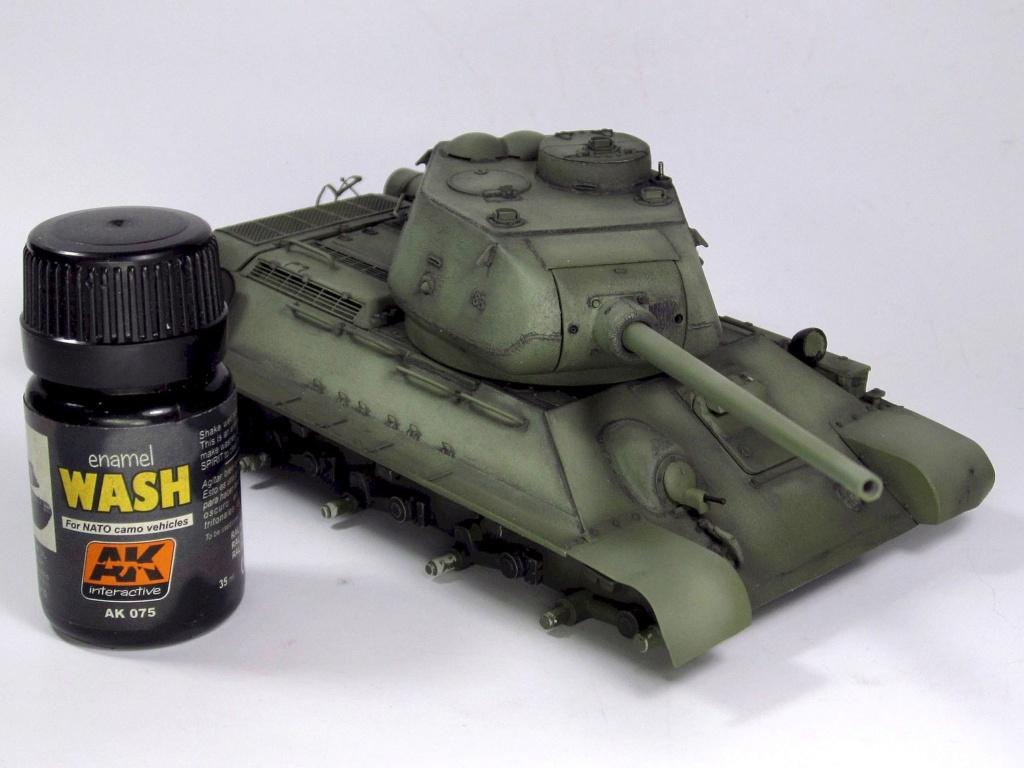 Т-34-85 з-да №112 с орудием С-53 - Страница 2 Img_2540