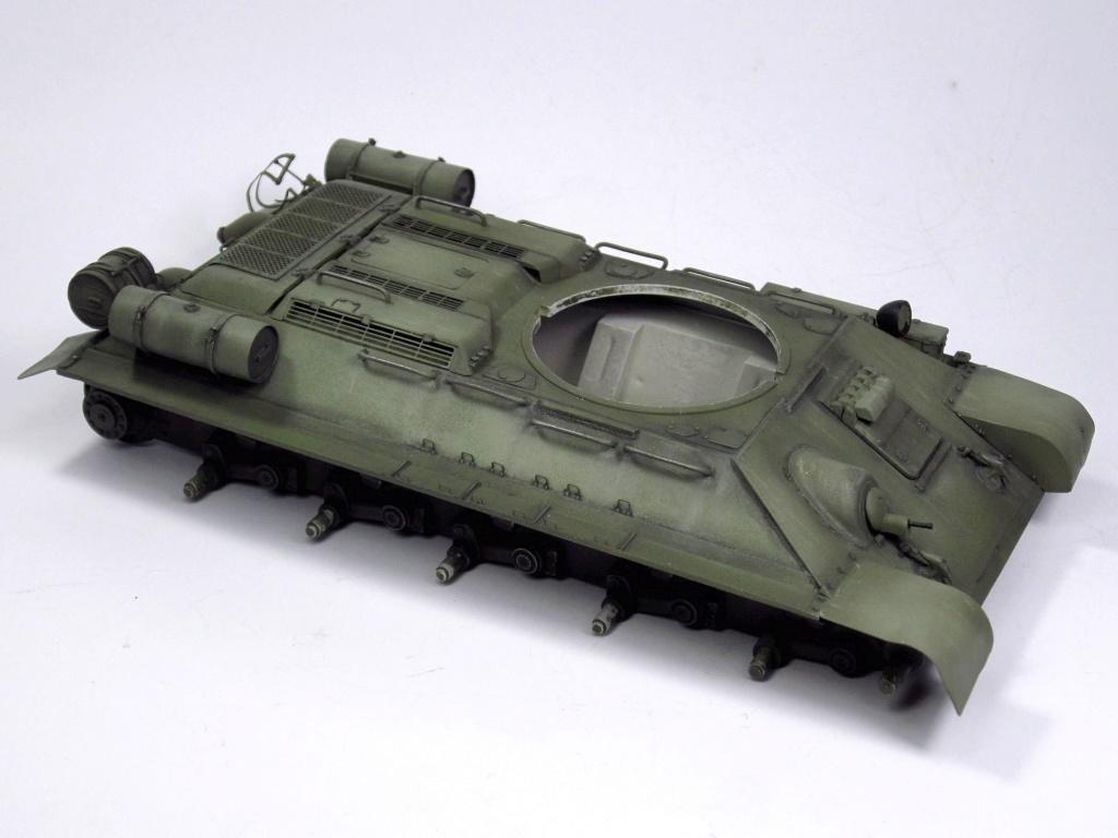 Т-34-85 з-да №112 с орудием С-53 - Страница 2 Img_2547