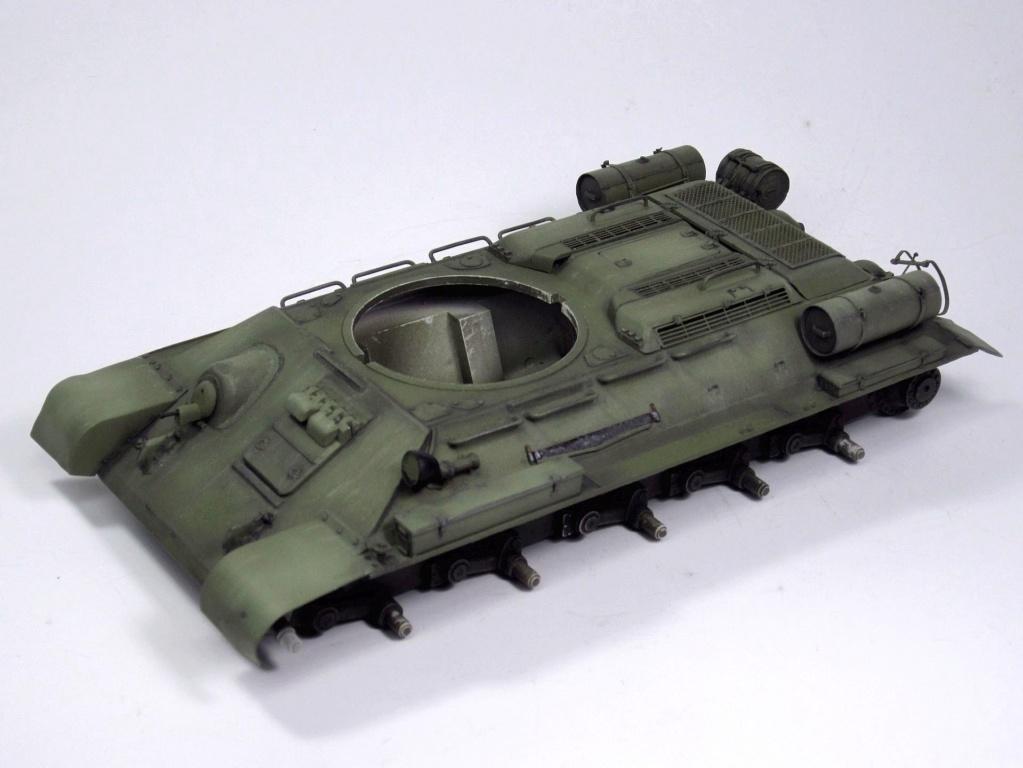 Т-34-85 з-да №112 с орудием С-53 - Страница 2 Img_2548