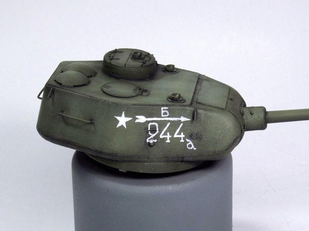 Т-34-85 з-да №112 с орудием С-53 - Страница 2 Img_2550