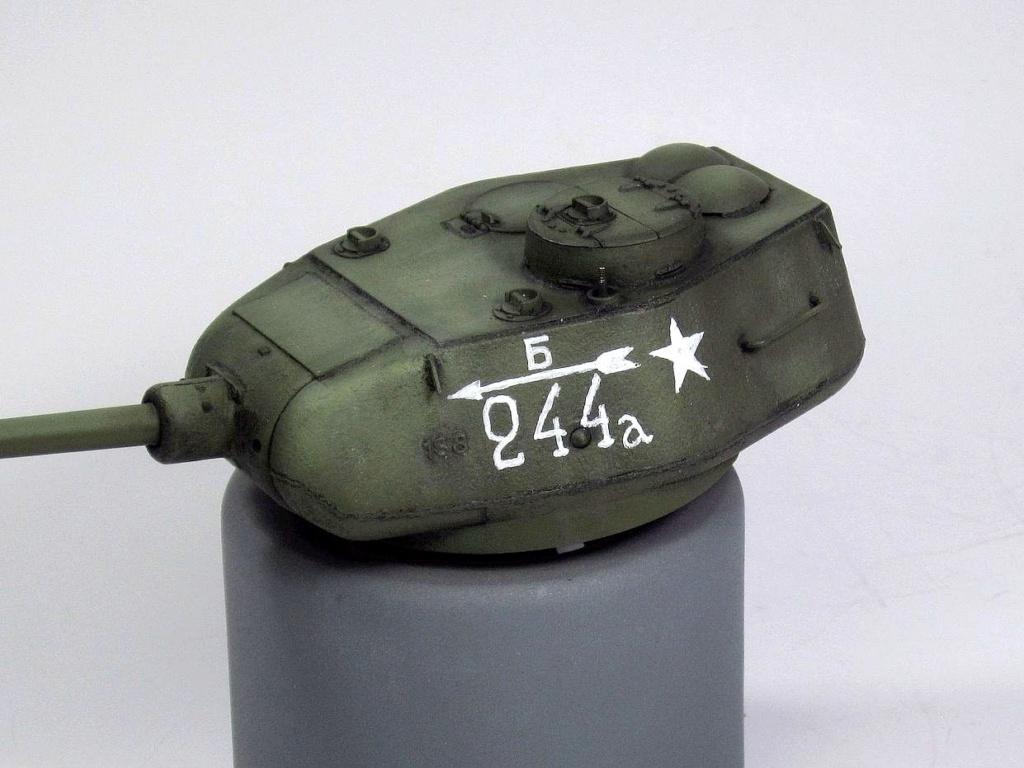 Т-34-85 з-да №112 с орудием С-53 - Страница 2 Img_2551