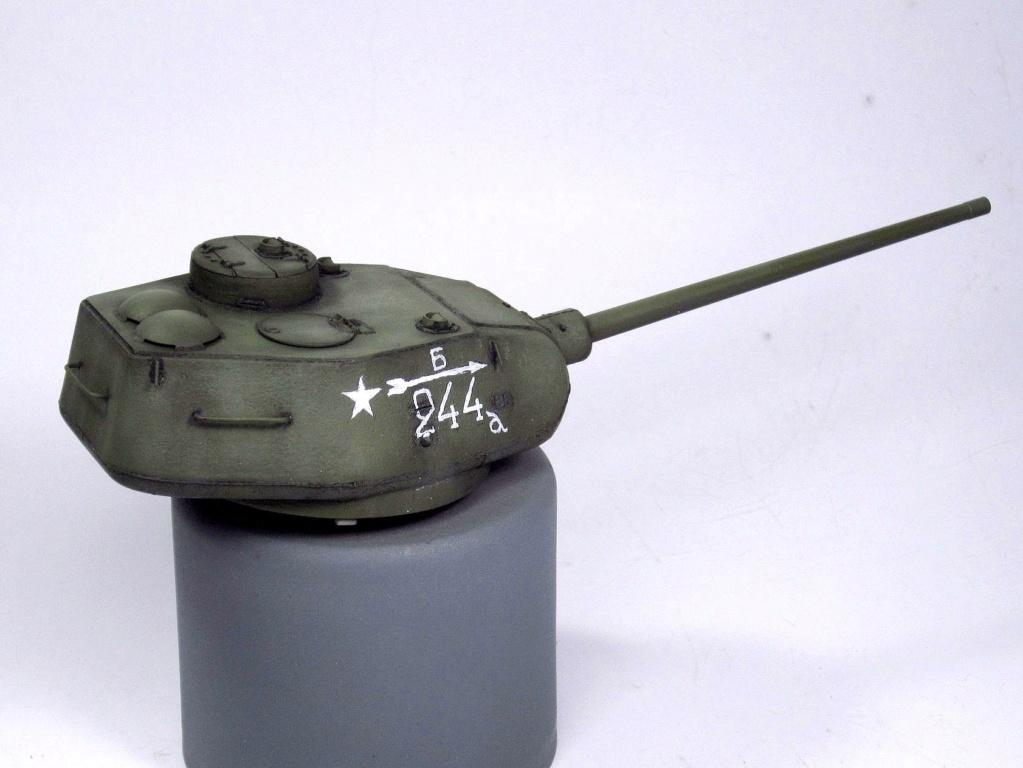 Т-34-85 з-да №112 с орудием С-53 - Страница 2 Img_2552