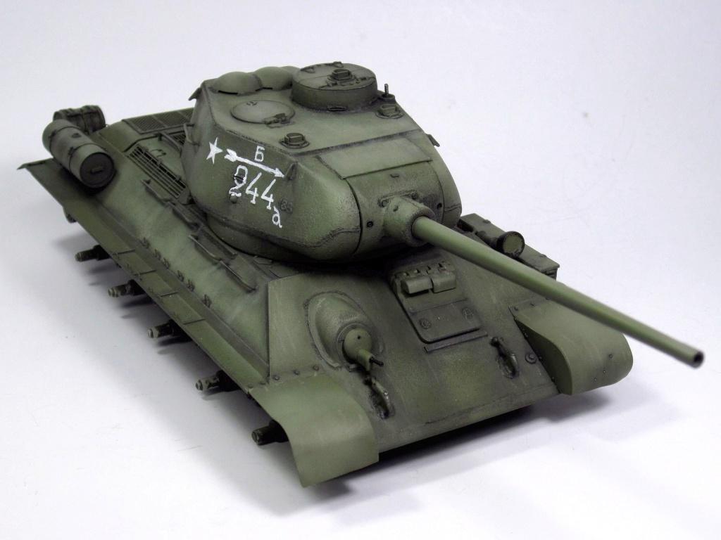 Т-34-85 з-да №112 с орудием С-53 - Страница 2 Img_2555