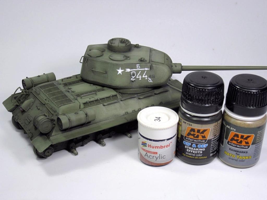 Т-34-85 з-да №112 с орудием С-53 - Страница 2 Img_2556