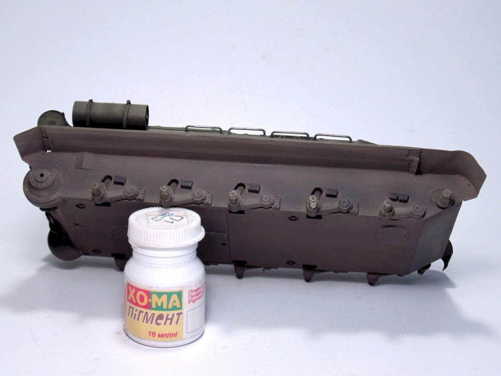 Т-34-85 з-да №112 с орудием С-53 - Страница 2 Img_2558