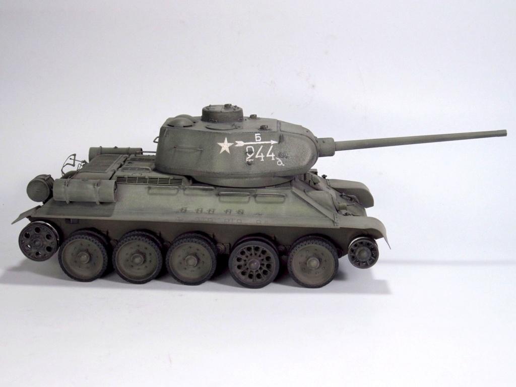 Т-34-85 з-да №112 с орудием С-53 - Страница 2 Img_2560