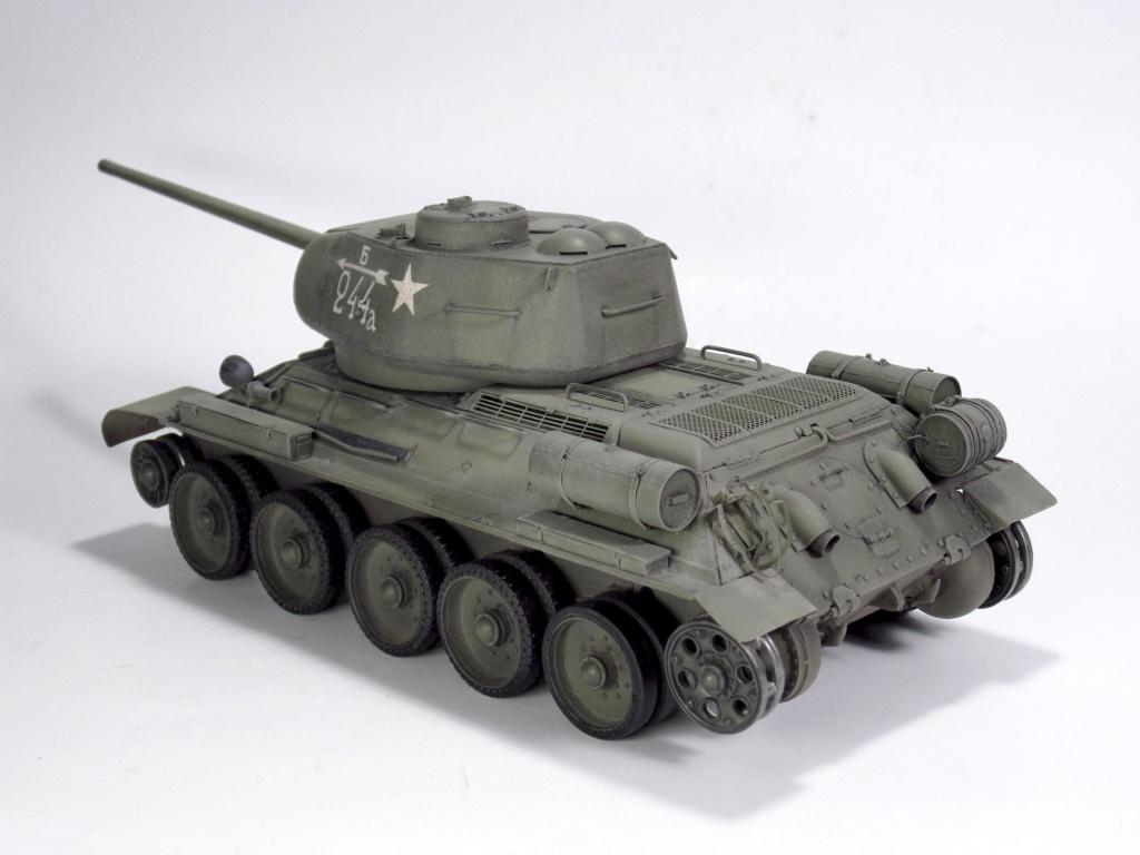 Т-34-85 з-да №112 с орудием С-53 - Страница 2 Img_2563