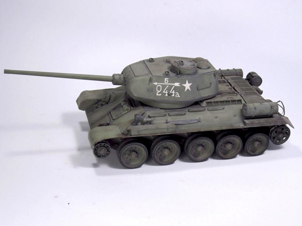 Т-34-85 з-да №112 с орудием С-53 - Страница 2 Img_2566