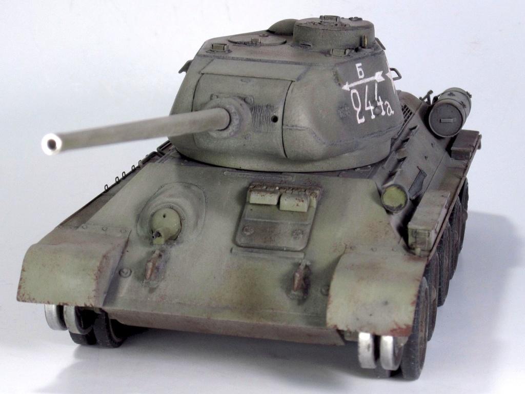 Т-34-85 з-да №112 с орудием С-53 - Страница 2 Img_2567