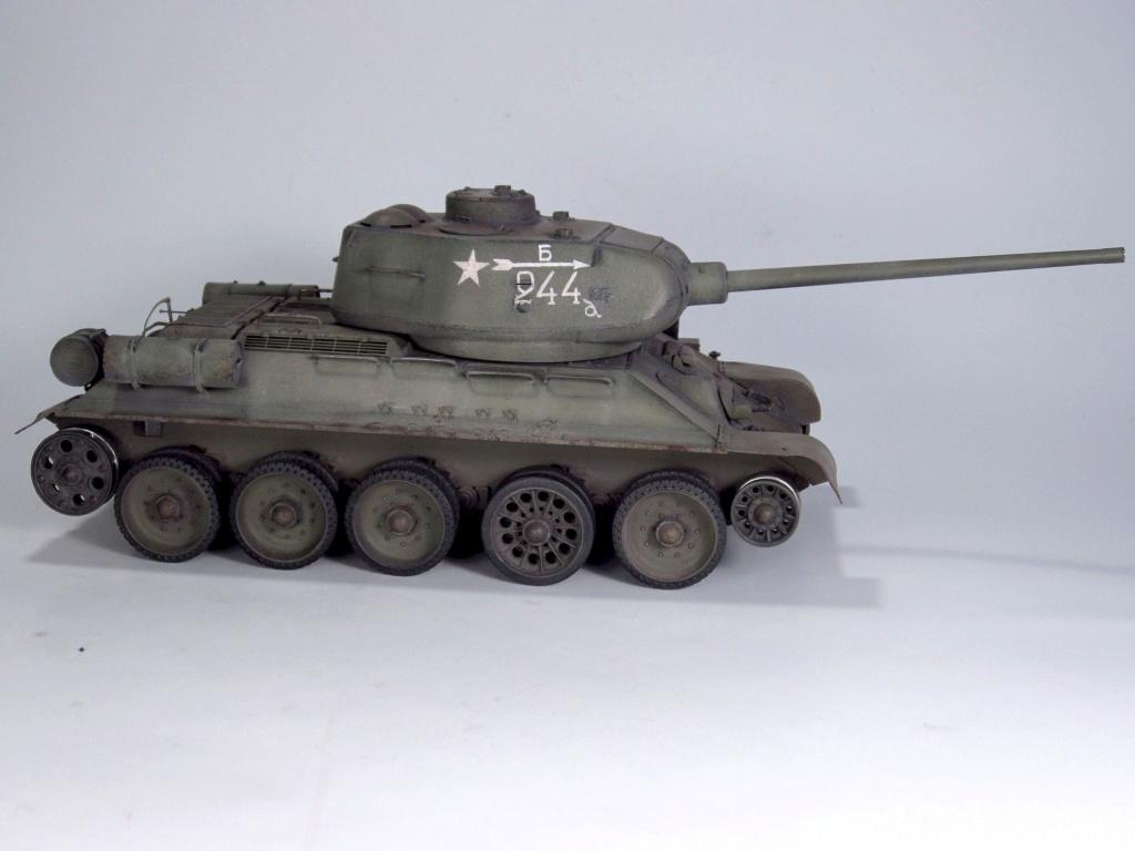 Т-34-85 з-да №112 с орудием С-53 - Страница 2 Img_2568