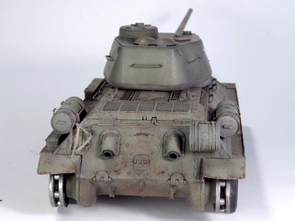 Т-34-85 з-да №112 с орудием С-53 - Страница 2 Img_2569