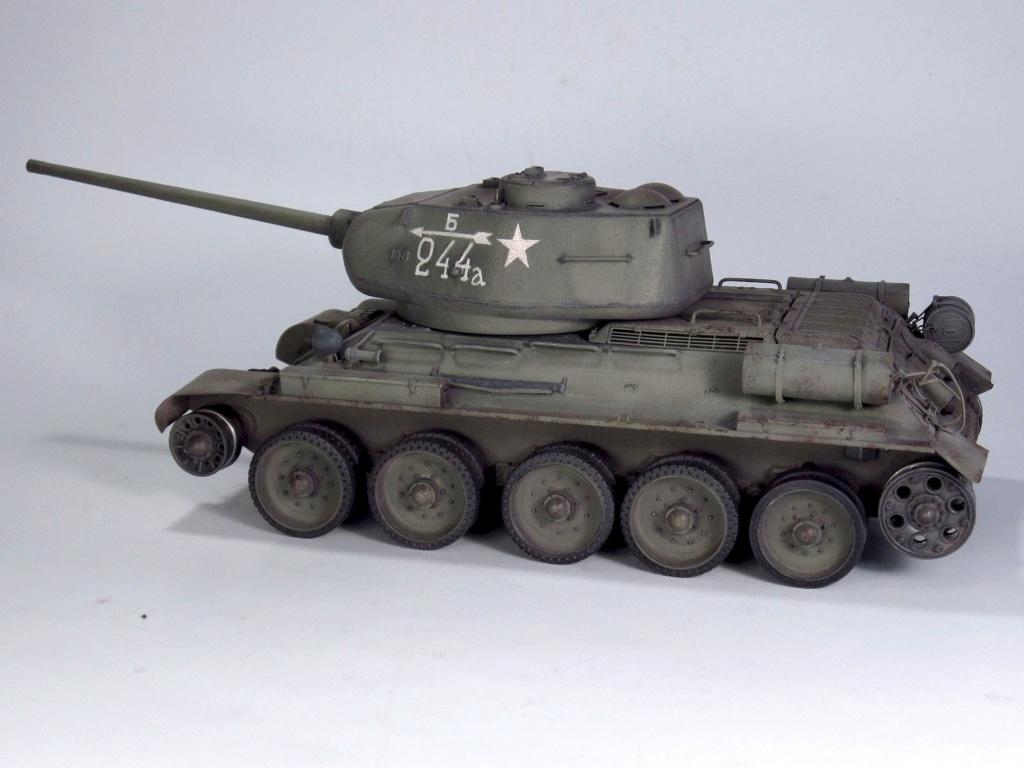 Т-34-85 з-да №112 с орудием С-53 - Страница 2 Img_2570