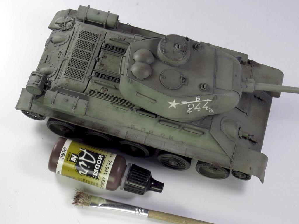 Т-34-85 з-да №112 с орудием С-53 - Страница 2 Img_2572