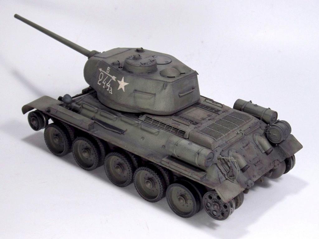Т-34-85 з-да №112 с орудием С-53 - Страница 2 Img_2574