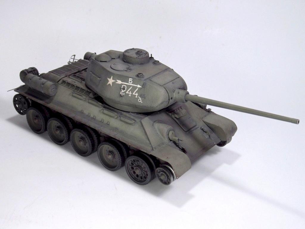 Т-34-85 з-да №112 с орудием С-53 - Страница 2 Img_2576