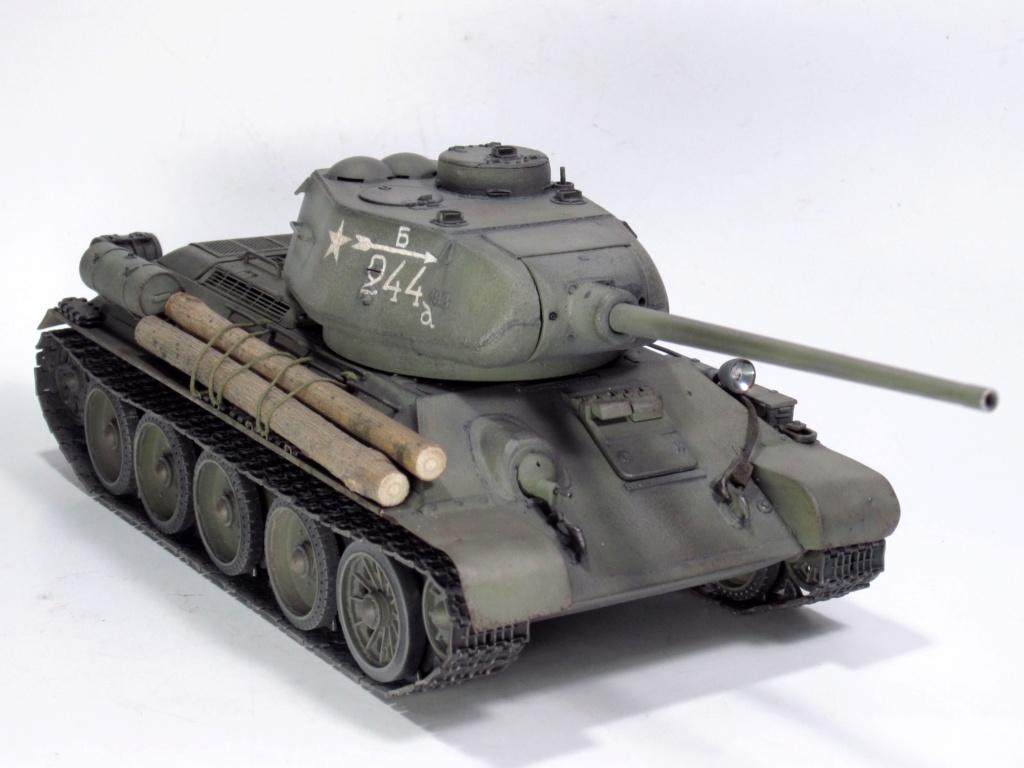 Т-34-85 з-да №112 с орудием С-53 - Страница 3 Img_2581