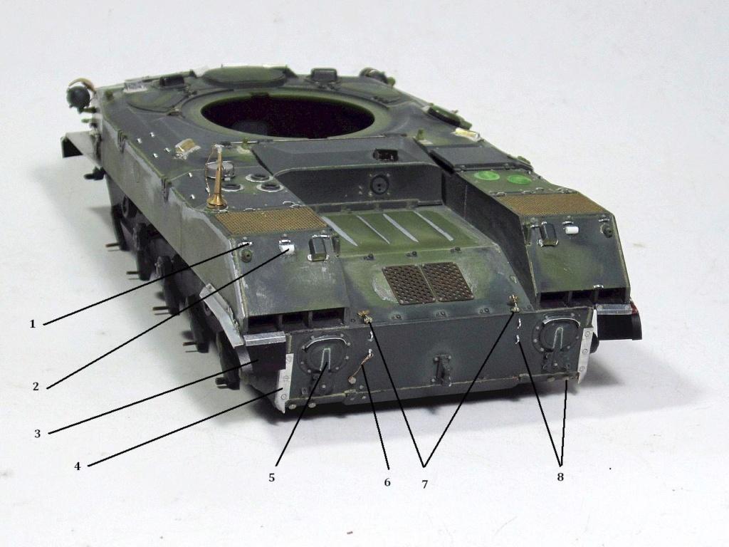 Алюминиевые танки. Техника ВДВ. БМД-1П - Страница 2 Img_3312