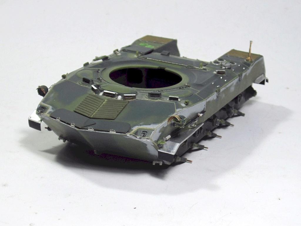 Алюминиевые танки. Техника ВДВ. БМД-1П - Страница 2 Img_3313