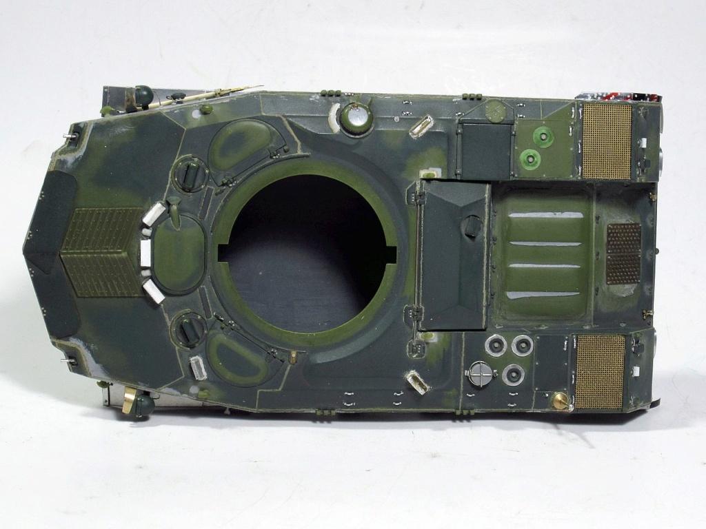 Алюминиевые танки. Техника ВДВ. БМД-1П - Страница 2 Img_3314