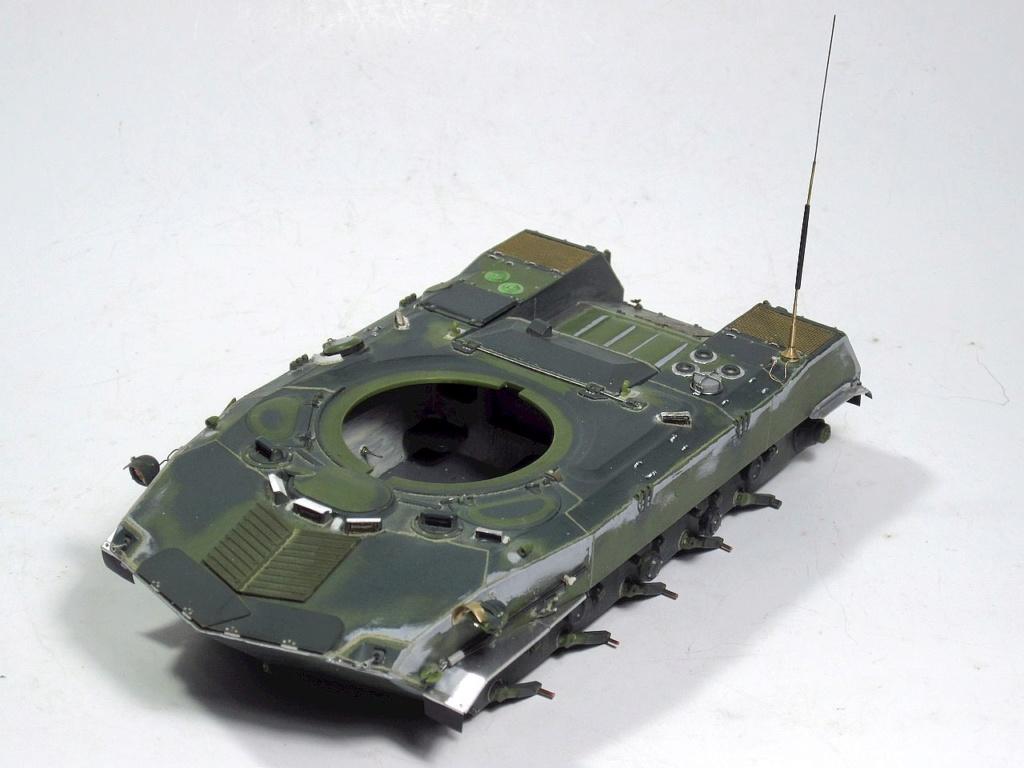 Алюминиевые танки. Техника ВДВ. БМД-1П - Страница 2 Img_3316
