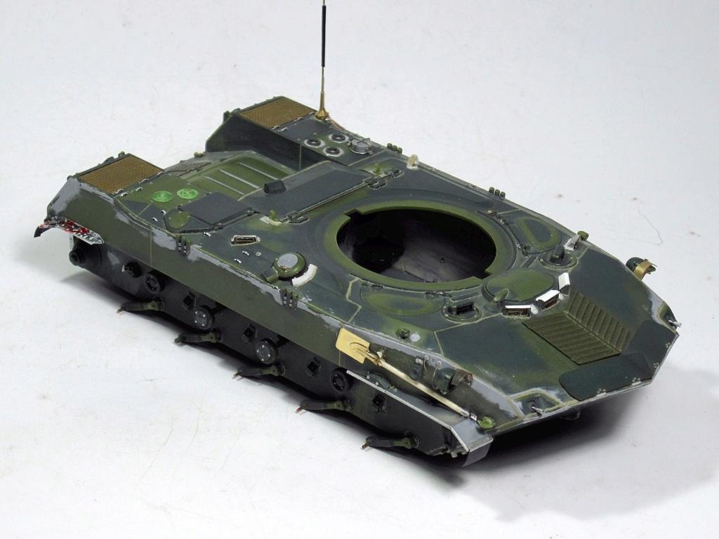 Алюминиевые танки. Техника ВДВ. БМД-1П - Страница 2 Img_3317