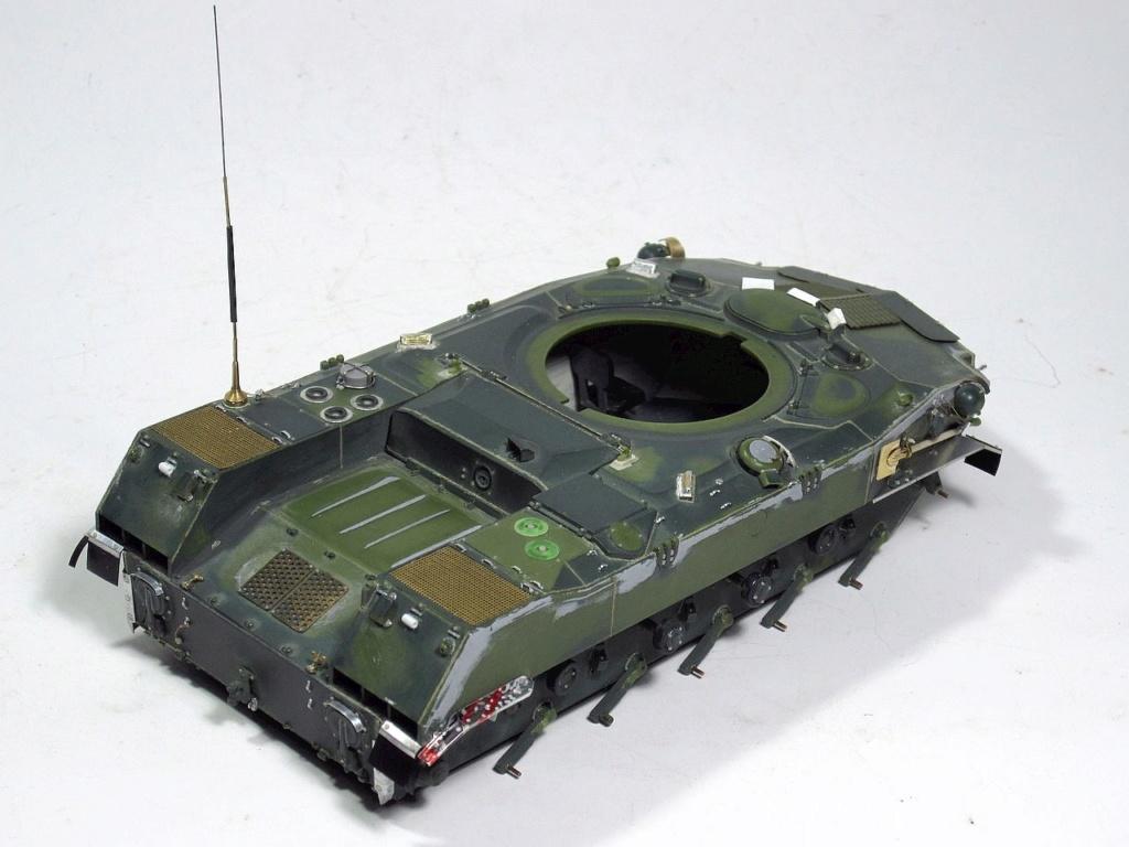 Алюминиевые танки. Техника ВДВ. БМД-1П - Страница 2 Img_3318