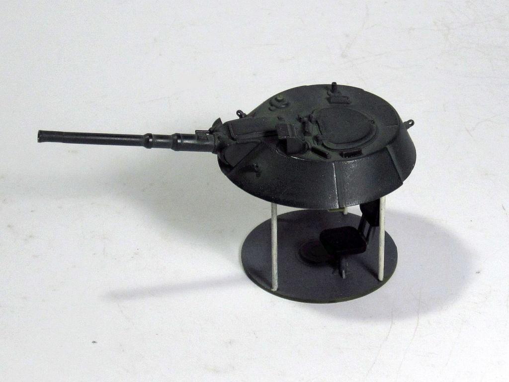 Алюминиевые танки. Техника ВДВ. БМД-1П - Страница 2 Img_3321