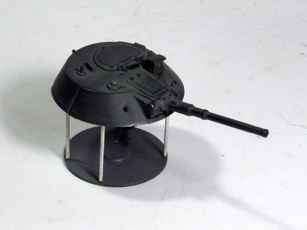 Алюминиевые танки. Техника ВДВ. БМД-1П - Страница 2 Img_3322