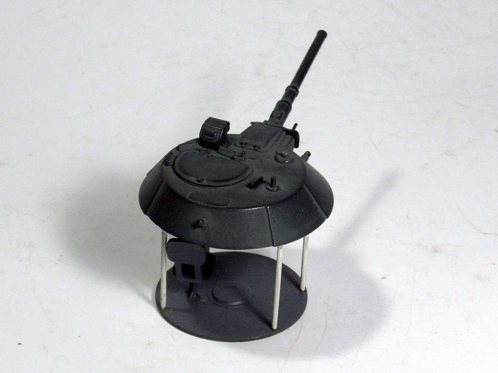 Алюминиевые танки. Техника ВДВ. БМД-1П - Страница 2 Img_3323