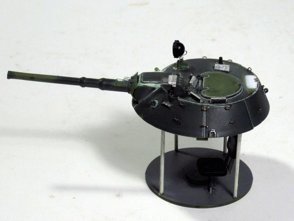 Алюминиевые танки. Техника ВДВ. БМД-1П - Страница 2 Img_3325