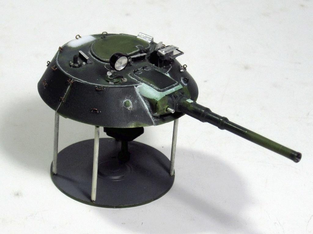 Алюминиевые танки. Техника ВДВ. БМД-1П - Страница 2 Img_3326