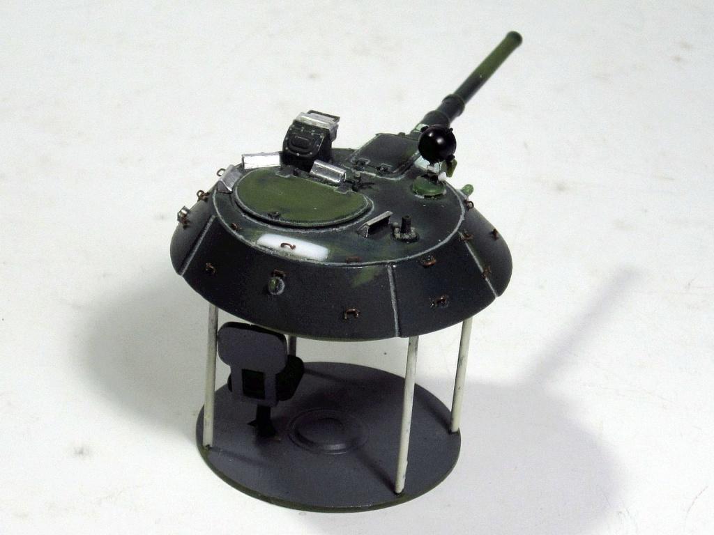Алюминиевые танки. Техника ВДВ. БМД-1П - Страница 2 Img_3327