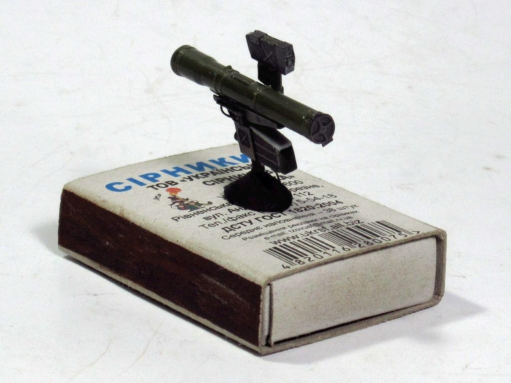 Алюминиевые танки. Техника ВДВ. БМД-1П - Страница 2 Img_3331