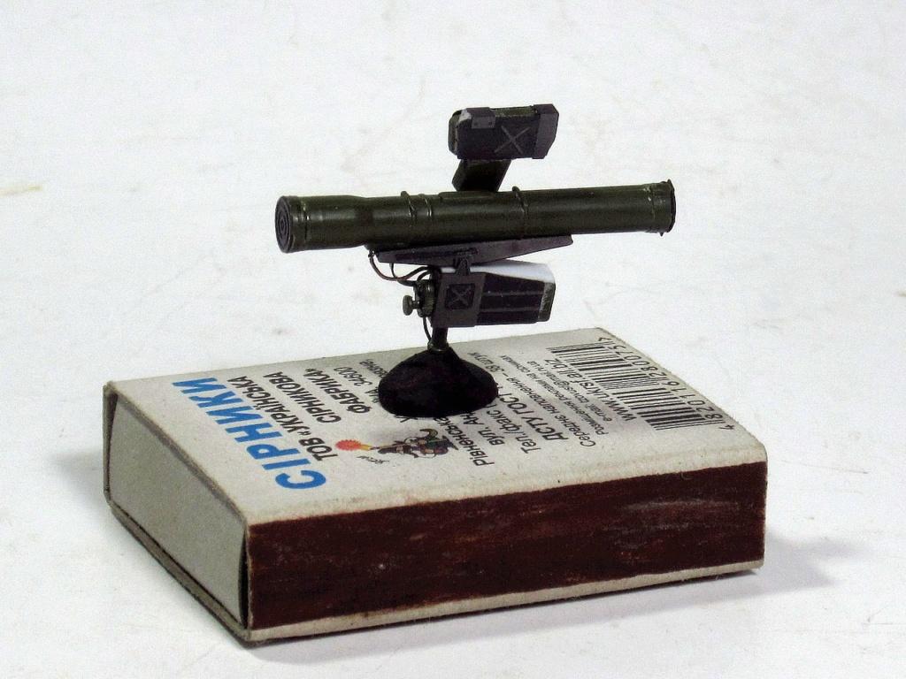 Алюминиевые танки. Техника ВДВ. БМД-1П - Страница 2 Img_3332