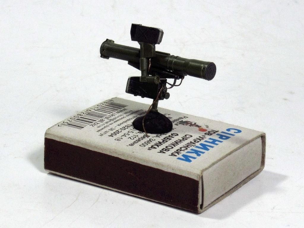 Алюминиевые танки. Техника ВДВ. БМД-1П - Страница 2 Img_3333