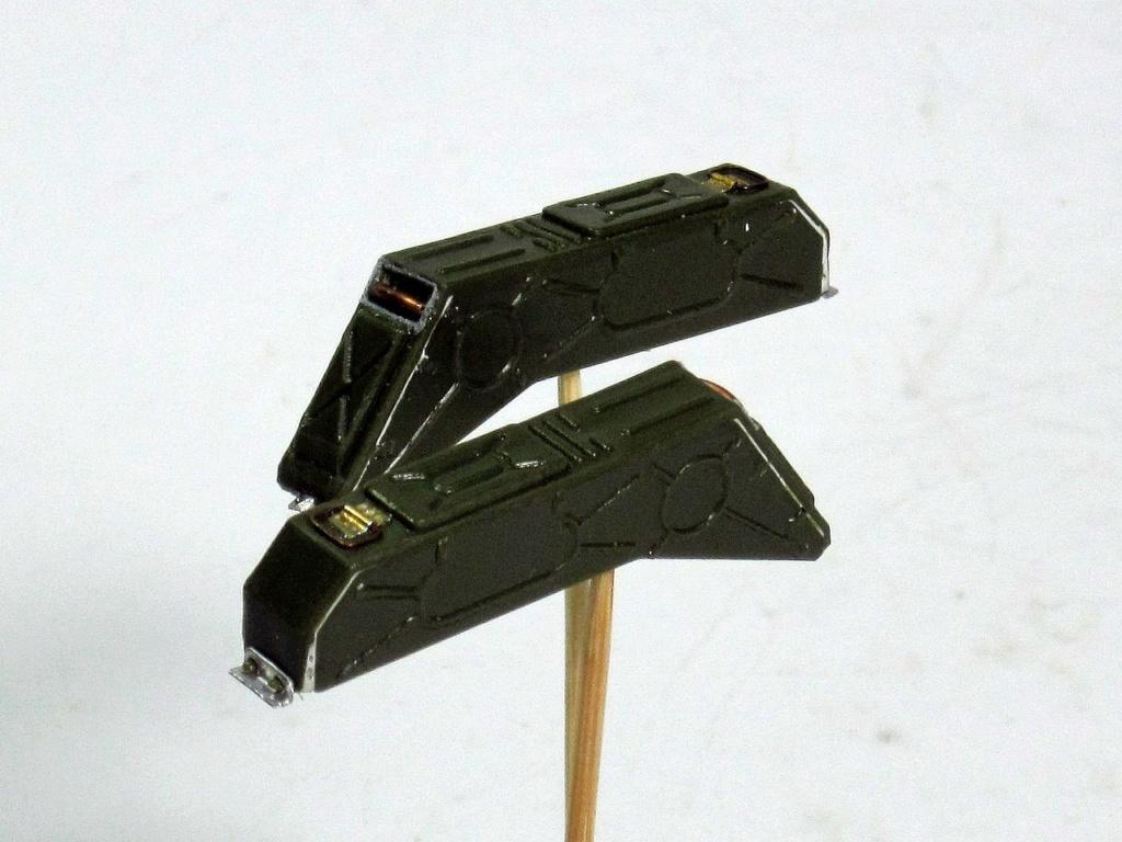 Алюминиевые танки. Техника ВДВ. БМД-1П - Страница 2 Img_3335