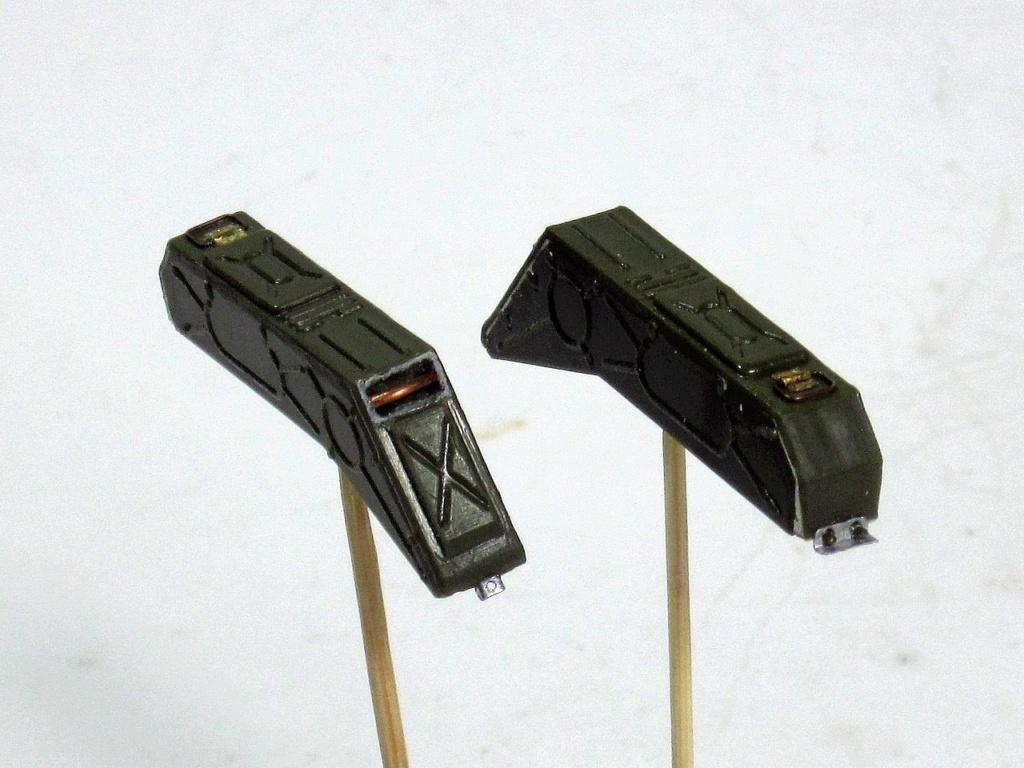 Алюминиевые танки. Техника ВДВ. БМД-1П - Страница 2 Img_3336