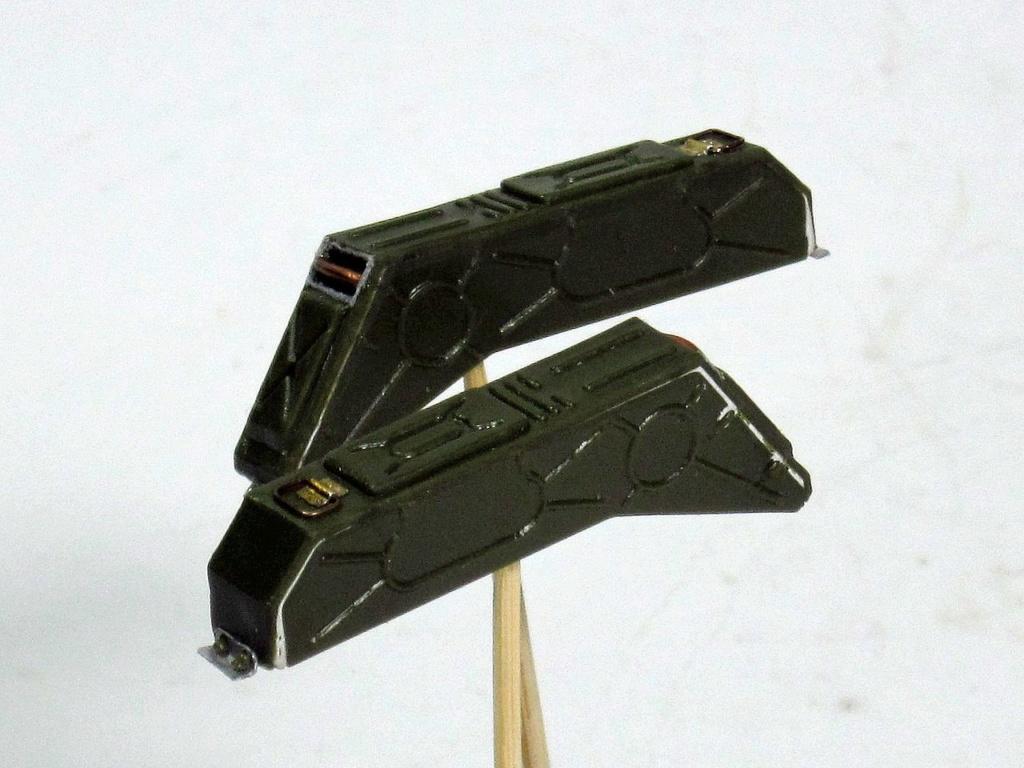 Алюминиевые танки. Техника ВДВ. БМД-1П - Страница 2 Img_3337