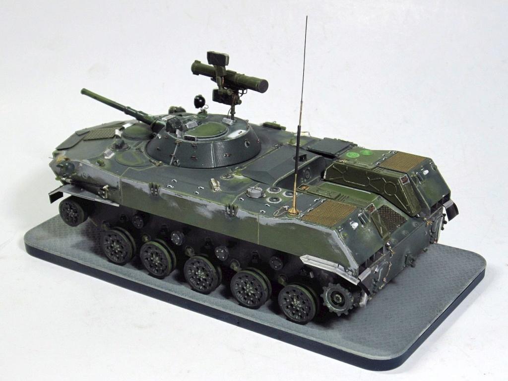 Алюминиевые танки. Техника ВДВ. БМД-1П - Страница 2 Img_3341