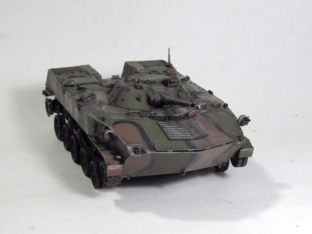 Алюминиевые танки. Техника ВДВ. БМД-1П - Страница 3 Img_3414