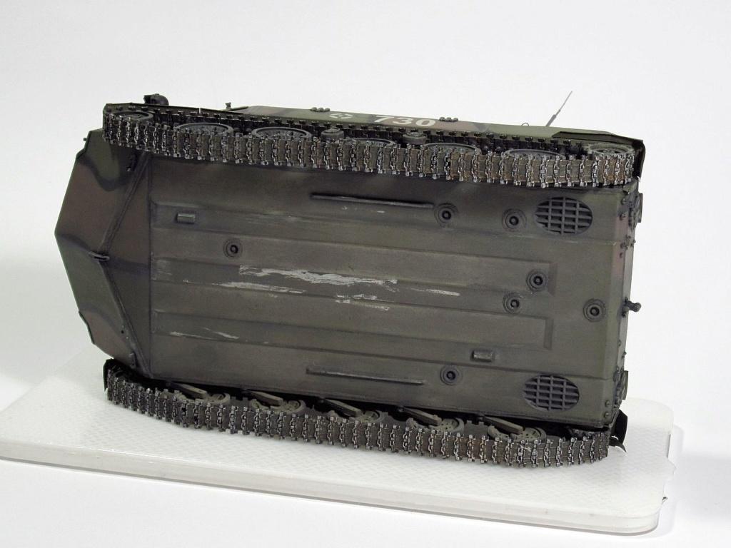Алюминиевые танки. Техника ВДВ. БМД-1П - Страница 3 Img_3425
