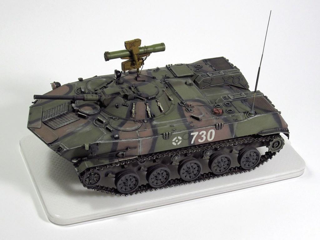 Алюминиевые танки. Техника ВДВ. БМД-1П - Страница 3 Img_3435