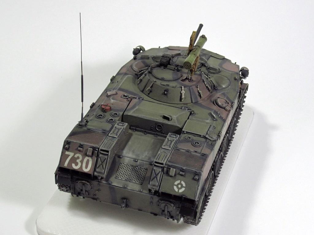 Алюминиевые танки. Техника ВДВ. БМД-1П - Страница 3 Img_3437