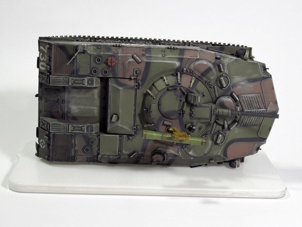Алюминиевые танки. Техника ВДВ. БМД-1П - Страница 3 Img_3439
