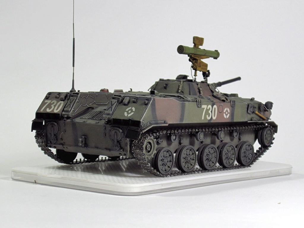 Алюминиевые танки. Техника ВДВ. БМД-1П - Страница 3 Img_3443