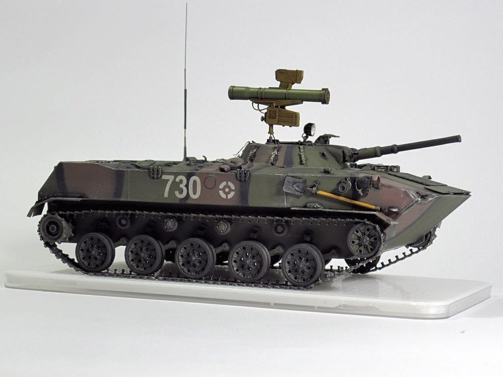 Алюминиевые танки. Техника ВДВ. БМД-1П - Страница 3 Img_3444