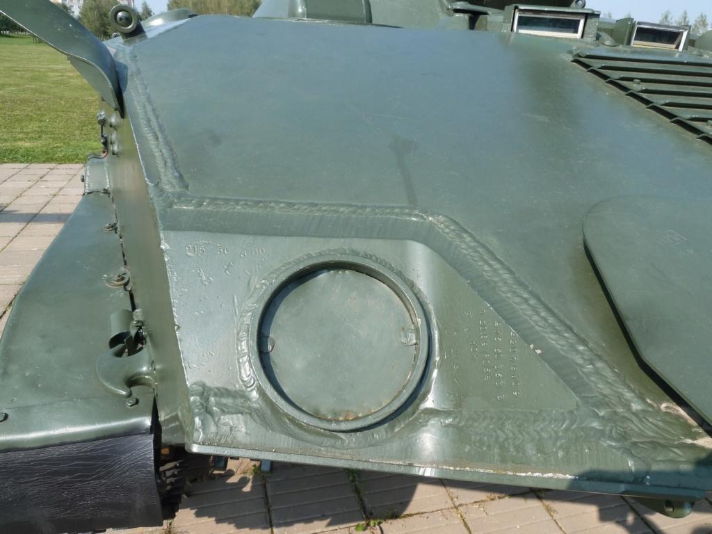 Алюминиевые танки. Техника ВДВ. БМД-1П P1360410